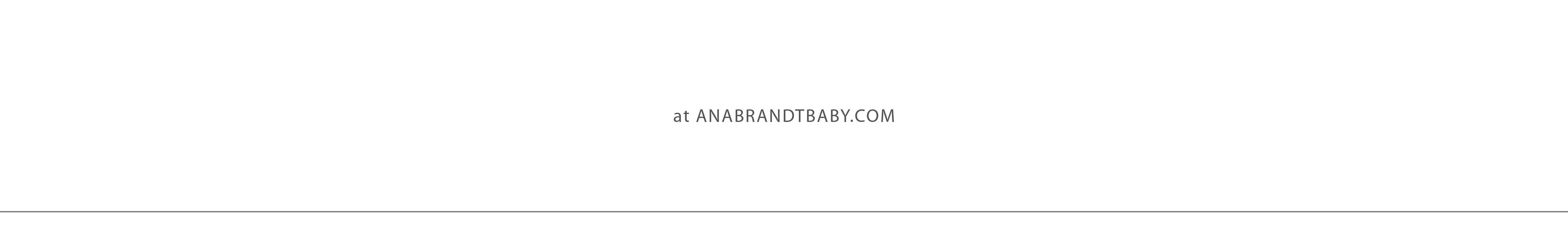 AnaBrandtBaby